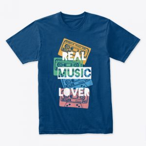 Real Music Lover
